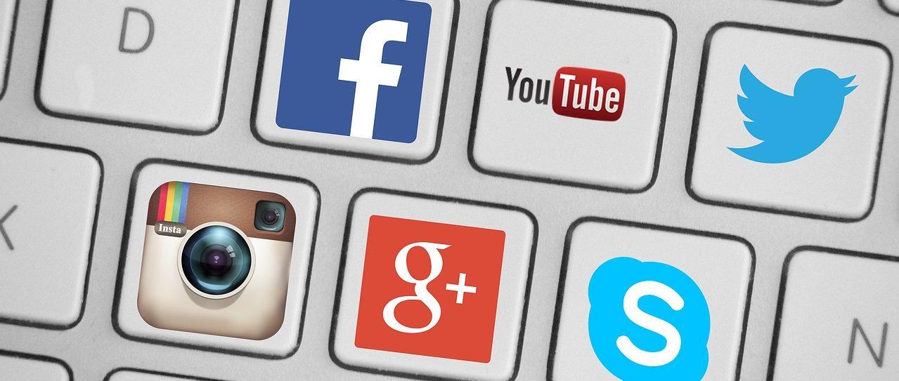 Las redes sociales en el diseño web